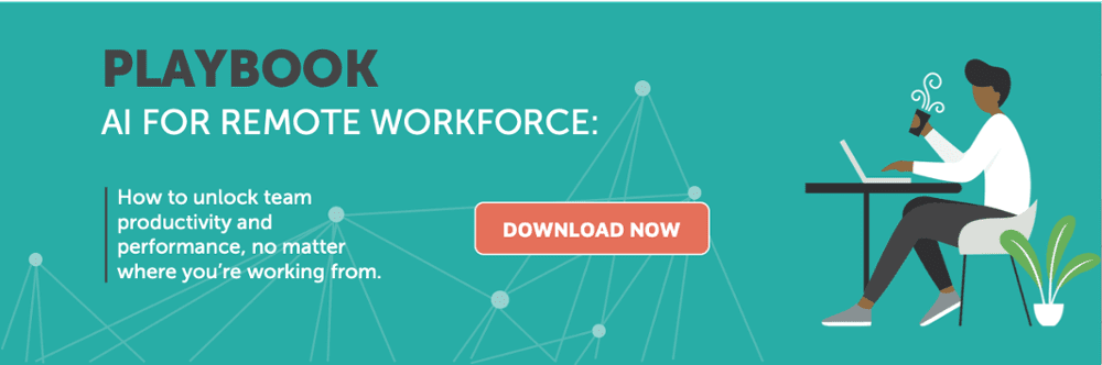 AI for Remote Workforce Playbook