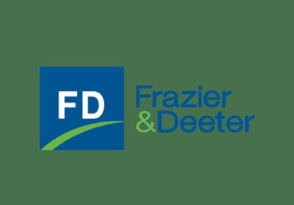 Frazier & Deeter Logo