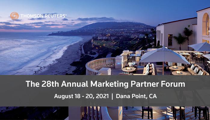 marketing partner forum 2021